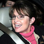 Happy Independence: Sarah Palin resigns