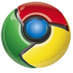 Google Chrome icon competition