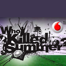 Who Killed Summer?: Catch up