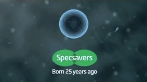 Sponsored: Specsavers 25th Anniversary Bash - Sperm Vs Specsavers